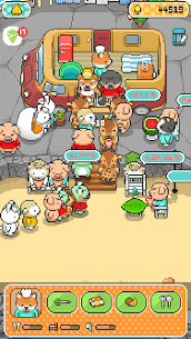 Food Truck Pup  Cooking Chef Apk Download NEW 2021 2