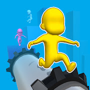 Tap Temple Run Race - Join Clash Epic Race 3d Game