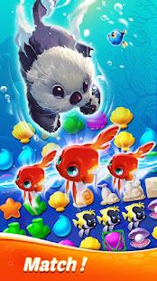 Ocean Party Match 1.0.6 screenshots 1