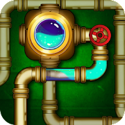 Master Plumber: Pipe Lines