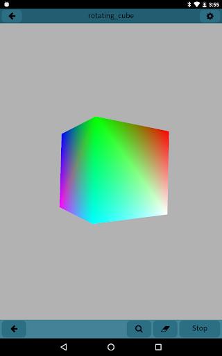 Mobile C [ C/C++ Compiler ] 2.5.2 Screenshots 10