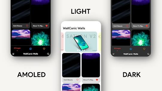 WallCanic Walls 2