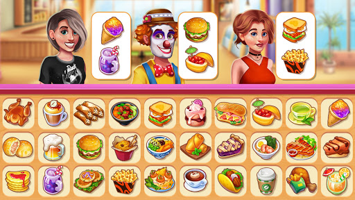Code Triche Cooking Shop : Chef Restaurant Cooking Games 2020 (Astuce) APK MOD screenshots 3