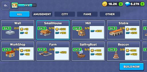 MiniCraft: Blocky Craft 2021 screenshots 14