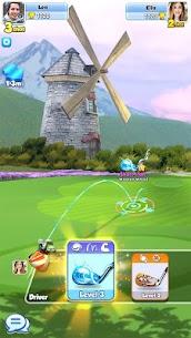 لعبة Golf Rival 2