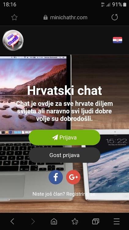 Kik chat hrvatska