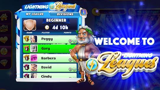 Jackpot Party Casino Games MOD APK (Unlimited Money) 7
