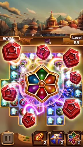 Fantastic Jewel of Lost Kingdom 1.7.0 screenshots 3