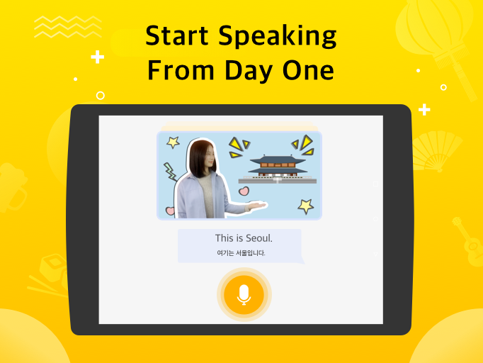 Learn Korean, Japanese or Spanish with LingoDeer  poster 9