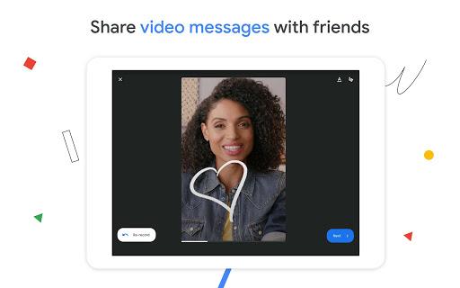 Google Duo android2mod screenshots 10