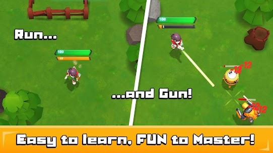 Turbo Shot Hack Online (Android iOS) 1