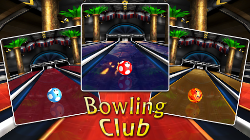 Télécharger Bowling Club : Roller Ball Games APK MOD 2