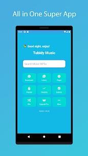 Tubidy Music Apk Download 2021 3