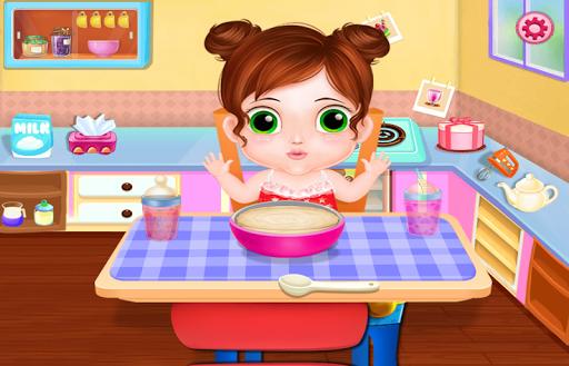 Baby Care Babysitter & Daycare  screenshots 5