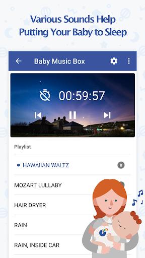 BabyTime (Parenting, Track & Analysis) 3.12.7 Screenshots 7