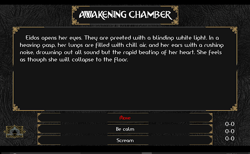 conscientia: the book of eidos screenshot 3