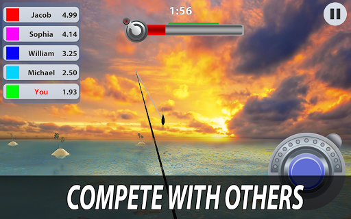 Ocean Fishing Simulator 1.0 de.gamequotes.net 3
