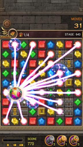 Jewels Temple android2mod screenshots 5
