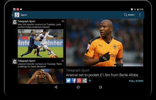 RSS Savvy screenshot 12