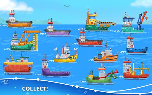 Game Island. Kids Games for Boys. Build House 2.3.1 screenshots 20