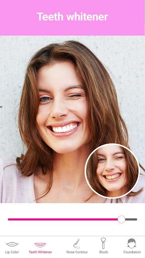 Beauty Makeup Editor: Beauty Camera, Photo Editor 1.7.6 Screenshots 7