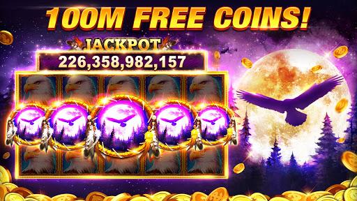 Slots Casino - Jackpot Mania 1.84.1 Screenshots 1