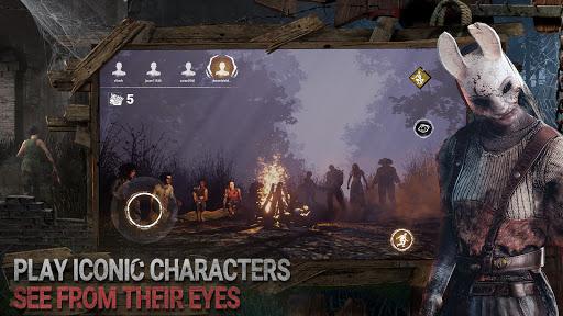 Dead by Daylight Mobile  Screenshots 7