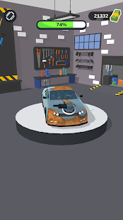 Car Master 3D - Mechanic Simulator 1.1.12 screenshots 1