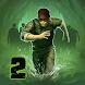 Zombie Frontier 4: FPSスナイパー 3D