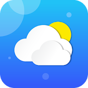 WeatherLike: Smart Weather Forecast