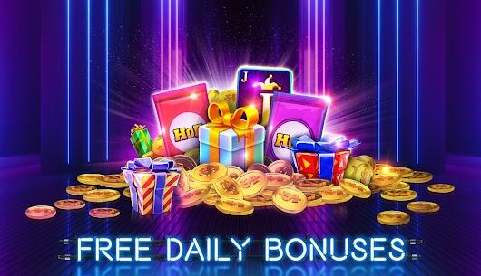 House of Fun: Free Casino Slots &  Casino Games 6