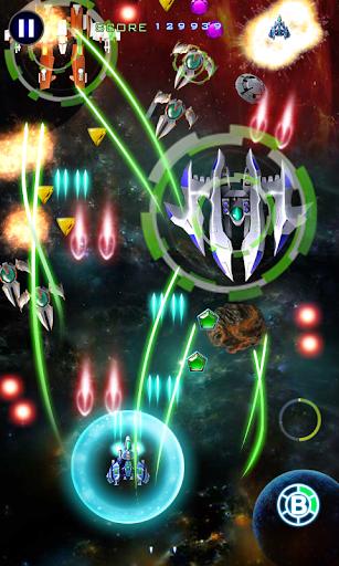 Star Fighter 3001 Free  screenshots 3