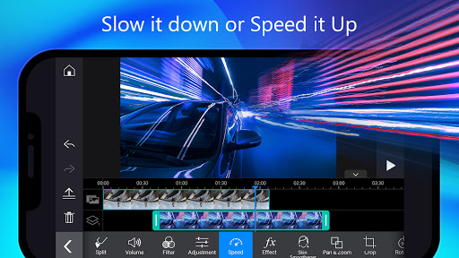PowerDirector - Video Editor App, Best Video Maker 9.0.0 screenshots 5