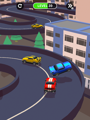 Car Games 3D 0.4.1 screenshots 11