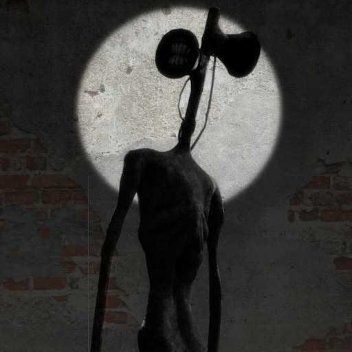 Siren Head Game: Haunted House Escape apktram screenshots 7