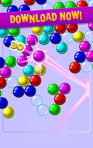 Bubble Shooter u2122 10.0.4 screenshots 4