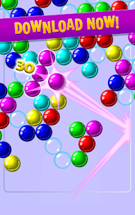 Descargar Bubble Shooter APK (2021) {Último Android y IOS} 4