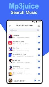 Mp3Juice – Free Juices Music Downloader Apk Download NEW 2021 1