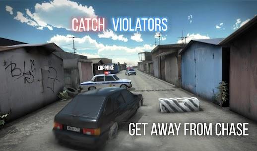 Russian Rider Online Mod Apk 1.0 (Mod Menu) 4