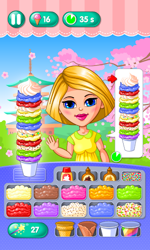 My Ice Cream World 1.60 screenshots 4