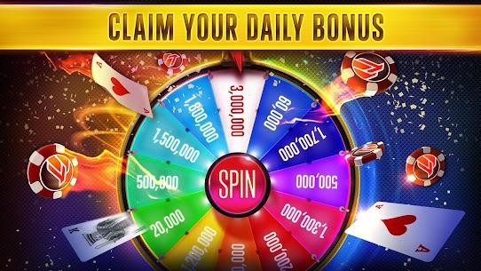 Poker Heat™ – Free Texas Holdem Poker Games Apk Download NEW 2021 5