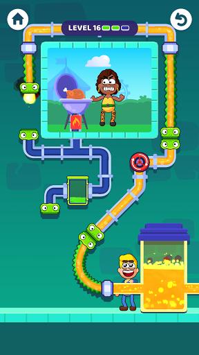 Flow Legends apkpoly screenshots 3