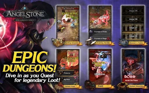 Angel Stone RPG 5.3.2 screenshots 2