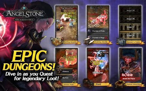 Angel Stone RPG 2