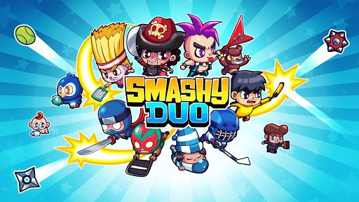 Smashy Duo apktram screenshots 6