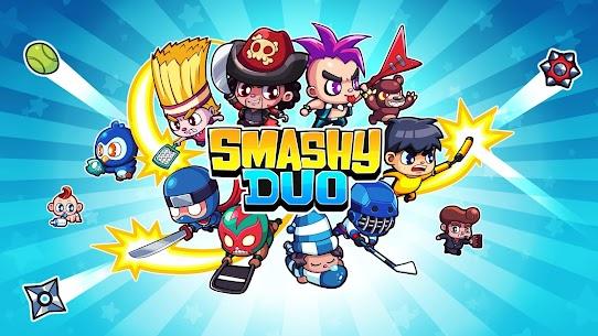 Smashy Duo MOD (Unlimited Money/Gems) 6