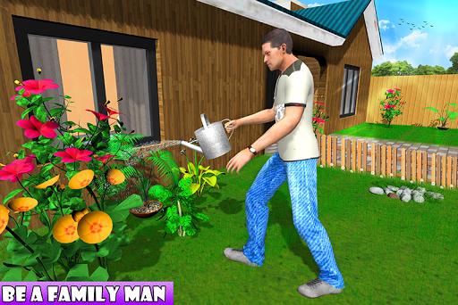 Step Father New Family Fun  screenshots 2