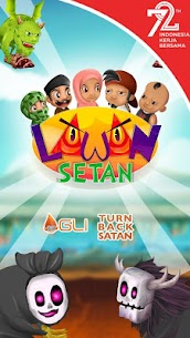 Game Ramadhan : Lawan Setan Hack Online (Android iOS) 1