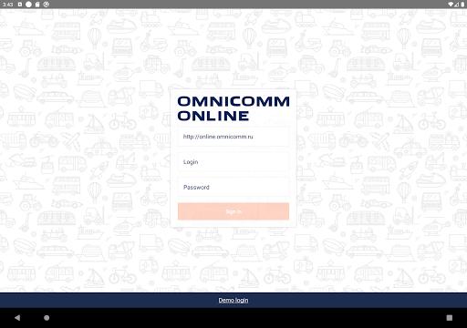 Omnicomm Online  Screenshots 9