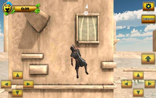 Ninja Samurai Assassin Hero  screenshots 2